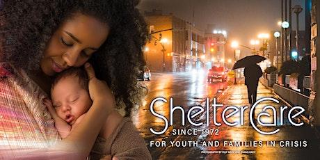 Shelter Care Memorial Fundraiser tickets