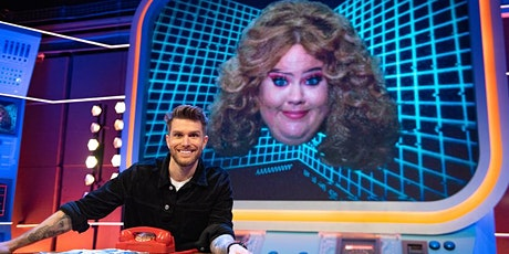 ITV2's Hey Tracey! On-screen Audience tickets