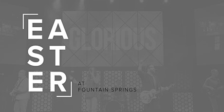 WEST LOCATION 2020 Easter Services at FSC tickets