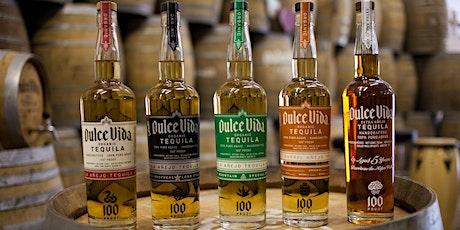 Las Perlas Austin Mezcal Collective ft. Dulce Vida 100 Proof Tequila tickets