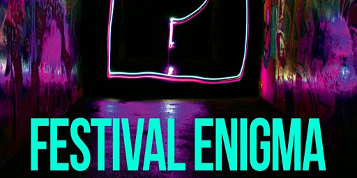 Ceegars - Festival Enigma 2020