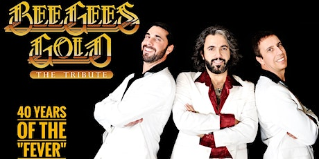 Bee Gees Gold The Tribute tickets