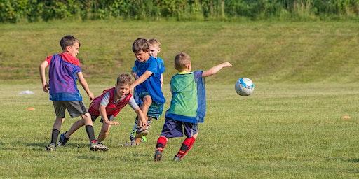 STARs Soccer Camp 2020