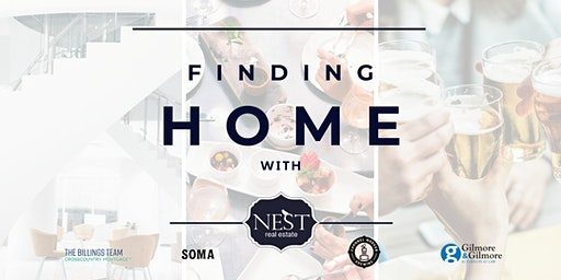 Finding Home - A Taste of Buying and Selling Real Estate