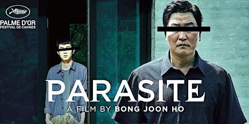 Parasite – TIHFF 2020