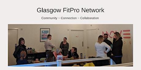 Glasgow & West Fitness/Yoga/Pilates/Dance Network tickets