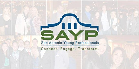 Joint St. Patty's Day Happy Hour (SAYP / SASSC) tickets