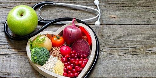 Fruit and Vegetable Prescription Program