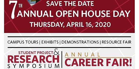 San Diego City College - 7th Annual Open House Day tickets