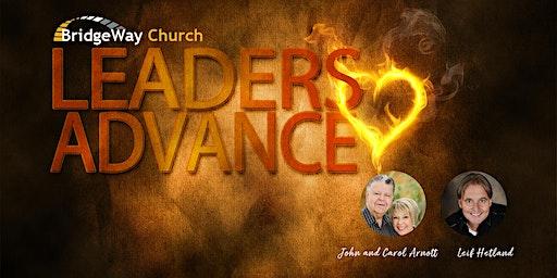 Colorado Region Leaders Advance