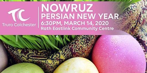 Nowruz 1399 Spring Equinox 2020 & Newcomer Appreciation Award