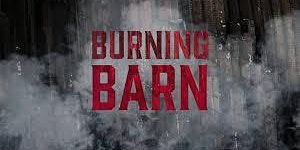 Burning Barn Irish Red Tapping