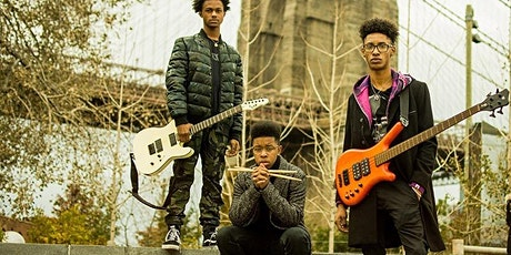 Unlocking the Truth/Life After Last and More tickets