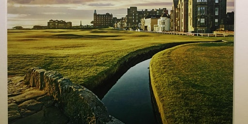 Scottish Golf and Club Managers Association AGM and Annual Dinner