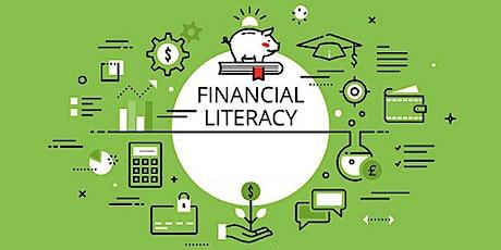 Financial Literacy 101 - Financial Basics Workshop tickets