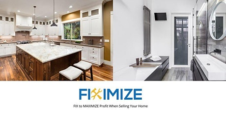 How to Fiximize Workshop - Century 21 tickets