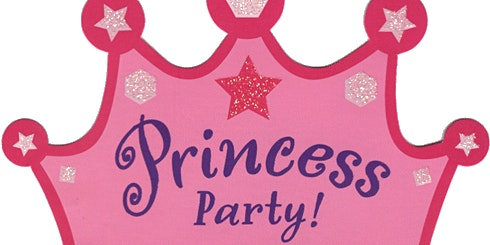 2020 Spring Mommy & Me Princess Party
