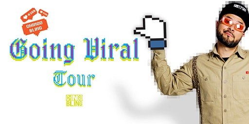 Going Viral Tour- SAN ANGELO, TX
