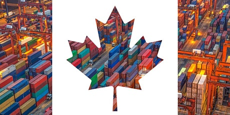 Canada's State of Trade tickets