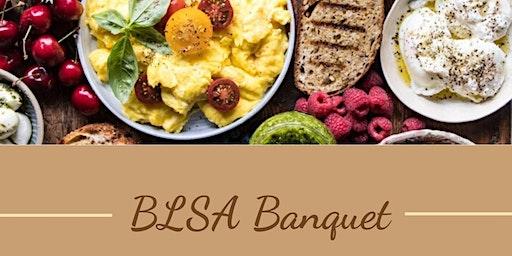 LSU Law BLSA Banquet