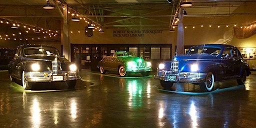 Spring Fling at America's Packard Museum