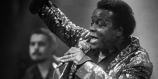 LEE FIELDS & THE EXPRESSIONS/ Durty Dub's Charley Pride (with Phil Cook)
