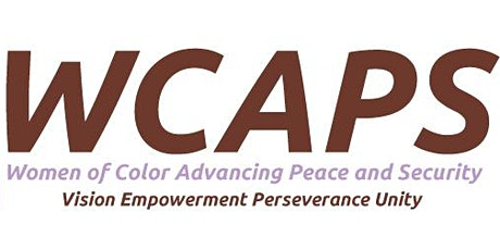 Women of Color Advancing Peace and Security-NY  Discussion and Networking tickets