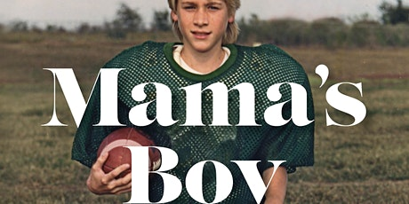 CANCELLED - Mama's Boy (One Year On) - Dustin Lance Black in Conversation with Ben Hunte tickets
