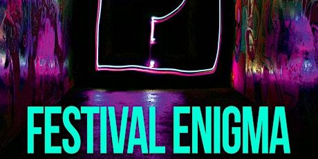 Hera!  - Festival Enigma 2020 entradas
