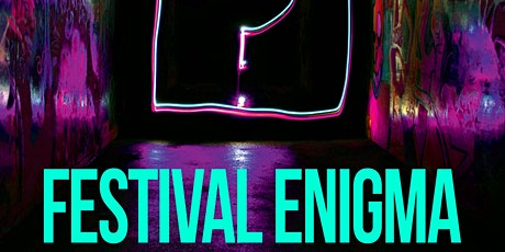Hera!  - Festival Enigma 2020 boletos