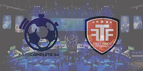 Easter Showdown - FIFA 20 Tournament tickets