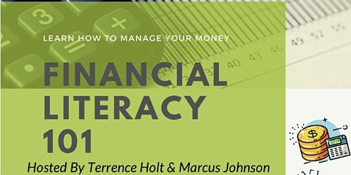 Couples Financial Literacy Workshop