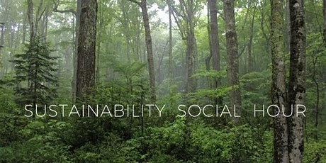 Sustainability Social Hour  |  The Land tickets