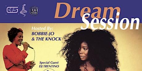 Dream Sessions  Cwmcarn hotel tickets