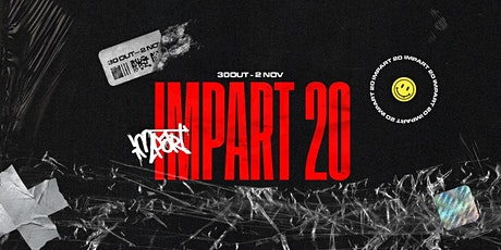 IMPART 20 ingressos