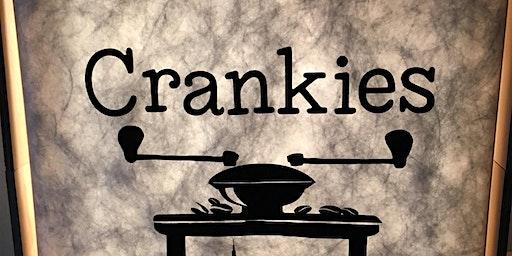Midwest Crankie Festival featuring Sue Truman