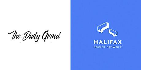 Halifax Social Network I Round 23 tickets
