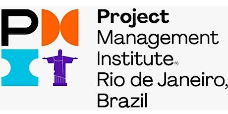 4ª PMI (MAR/20) – Agilidade nos negócios - A implementação de projetos com o mindset ágil em toda a organização ingressos