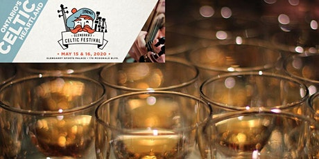Whisky Tasting and Flavors of Glengarry -Round Two tickets