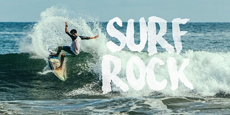 Surf Night! Featuring Ninth Wave, Renegade Lounge, and the Aquatudes tickets