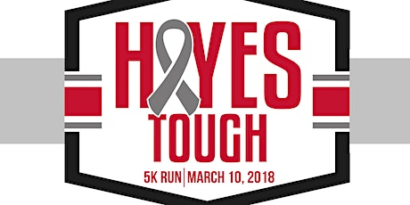 Fifth Annual HayesTough 5k (And Virtual Run) tickets