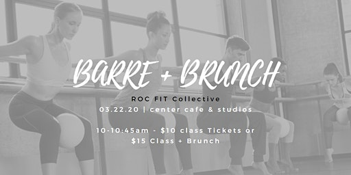 Barre + Brunch
