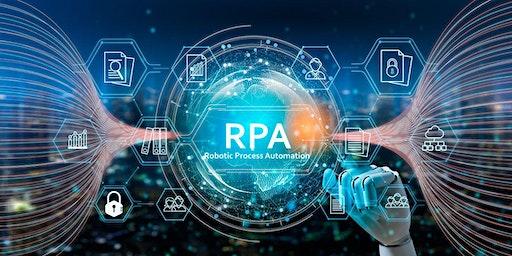 Exploring the world of RPA in Brampton