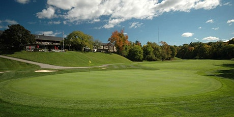 Mark Preece Family House Golf4Life 2020 tickets