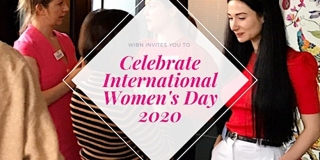 International Women's Day – Networking with the business women of East London tickets