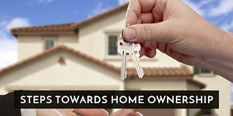 Homeownership/ Financial Success tickets