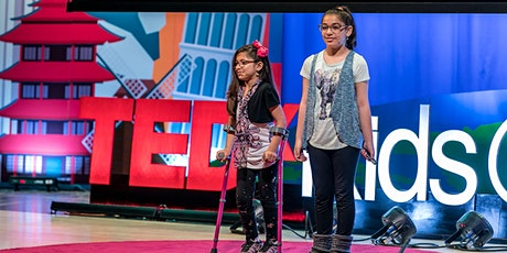 TEDxKids@ElCajon 2020 - My Future Possible Self tickets