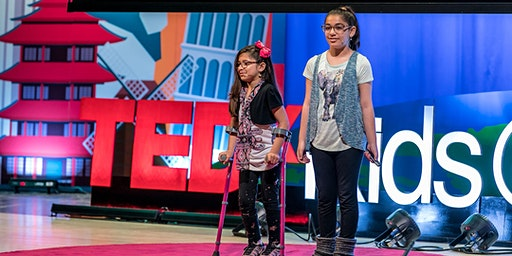 TEDxKids@ElCajon 2020 - My Future Possible Self
