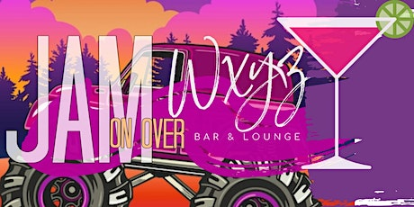Jam on Over for Happy Hour  before Monster Jam tickets