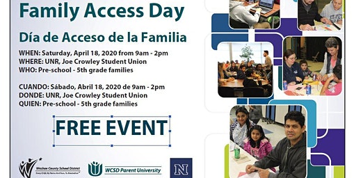 Family Access Day